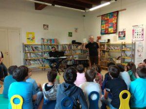 Biblioteca Fabio Fabietto