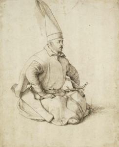Giannizzero XV secolo