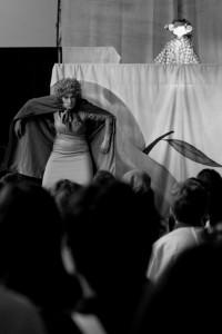 Teatro Scuola - Come Pierino diventò Pierone @ Teatro Verdi - Maniago | Maniago | Friuli-Venezia Giulia | Italia