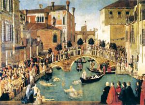 Venezia XV secolo